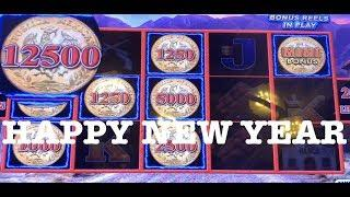 •️LIGHTNING LINK ~ WILD CHUCO ~ BENGAL TREASURES ~ TIKI FIRE •️(2) HANDPAYS SLOT MACHINES
