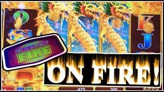 • 100xWIN on • Orbs of FIRE + Hitchcock + Lemmings w/ Marco+Friends • Fruit Machines w Brian C