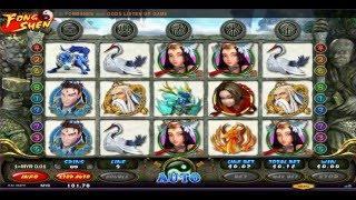 Fong Shen | Clubsuncity Online Casino | Bigchoysun.com