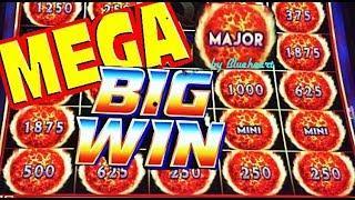 •MASSIVE WIN!• ULTIMATE FIRE LINK slot machine BONUS WINS and more!