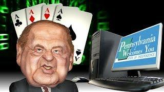 And Then There Were Four: Online Gambling Passes in Pennsylvania!