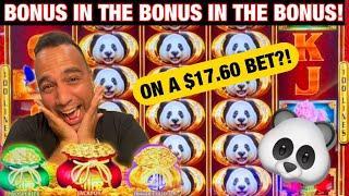 ⋆ Slots ⋆ High Limit Fu Dai Lian Lian BAGS Popping & Turning on $17.60!! | $10 Top Dollar!! ⋆ Slots