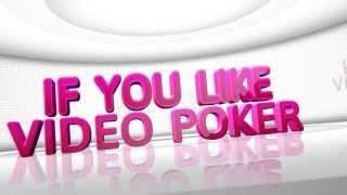 Learn Bonus Poker Tips and Tricks at Slots of Vegas Video