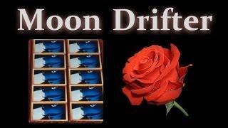 ★ 3125 WAYS SLOT MACHINE BONUS!! Moon Drifter Slot Machine Bonus! ~ Aristocrat (DProxima)