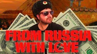 Will the Russian Hat Bring More Good Luck? (Yes, it will) Walking Dead Slot Machine Bonuses
