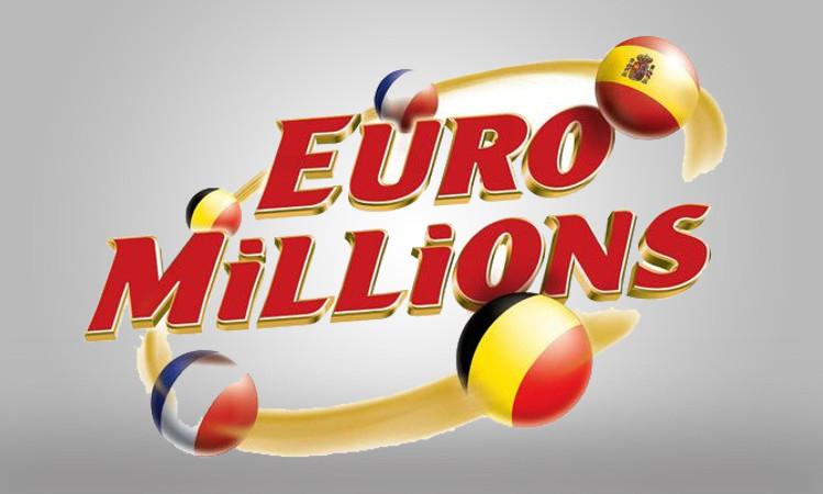Europe Euro Millions