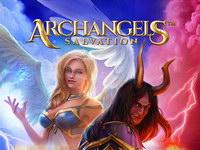 Archangels Salvation Slot