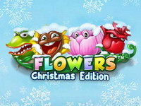 Flowers Slot: Christmas Edition