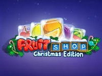 Fruit Shop Christmas Slot