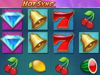 Hot Sync Slot