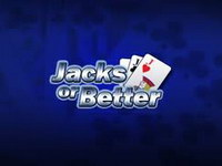 Jacks or Better NetEnt Video Poker