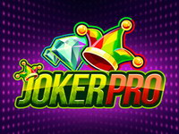 Joker Pro Slot
