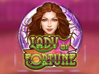 Lady of Fortune Slot