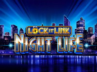 Lock It Link: Night Life Slot