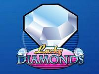 Lucky Diamonds Slot