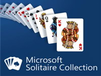 Microsoft Solitaire Games