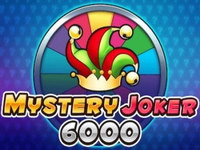 Mystery Joker 6000 Video Slot