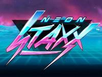 Neon Staxx Slot