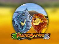 Photo Safari Slot