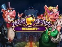 Piggy Riches Megaways