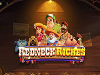 Redneck Riches Slot