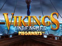 Vikings Unleashed Megaways Slot