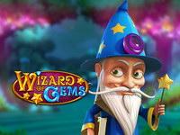 Wizard of Gems Slot